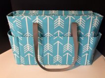 https://www.etsy.com/ca/listing/239043042/totediaper-bag-in-turquoise-and-white?