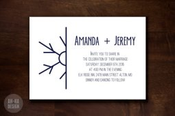 https://www.etsy.com/ca/listing/230410730/minimalistic-snowflake-wedding?