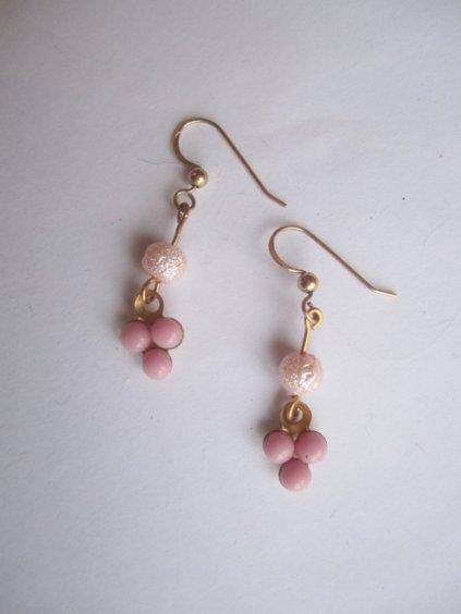 https://www.etsy.com/listing/264546677/pink-earrings-small-earrings-romantic?