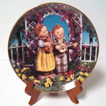 18th-hummel-plate