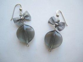https://www.etsy.com/ca/listing/244894342/grey-earrings-acrylic-leaf-earrings-gray?