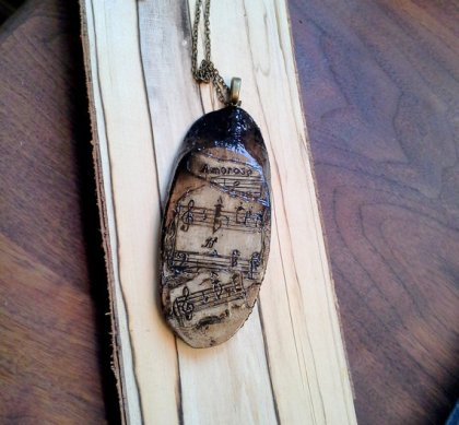 https://www.etsy.com/ca/listing/486091989/music-necklace-woodburned-pendant?