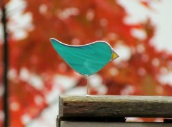 22-teal-stained-glass-bird