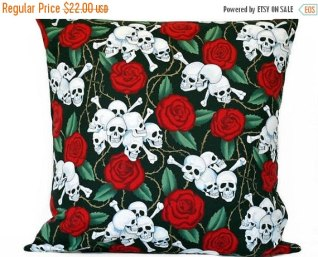 https://www.etsy.com/ca/listing/201840591/halloween-sale-skulls-halloween-pillow?
