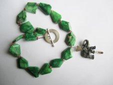https://www.etsy.com/listing/269387208/chrysoprase-necklace-carved-elephant?