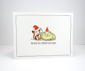 https://www.etsy.com/listing/477786909/meowy-christmas-card-merry-christmas-cat?