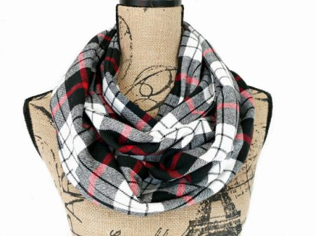 https://www.etsy.com/listing/474135270/black-plaid-flannel-infinity-scarf?