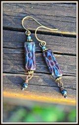 https://www.etsy.com/listing/130383681/burgundy-czech-glass-flower-earrings?
