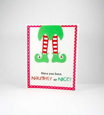 https://www.etsy.com/ca/listing/268619843/naughty-or-nice-christmas-card-elf-shoes?