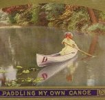 https://www.etsy.com/ca/listing/488905427/antique-postcard-paddling-my-own-canoe?