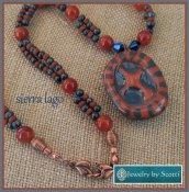 https://www.etsy.com/ca/listing/245973292/terra-cotta-blue-necklace-her-beaded?