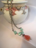 https://www.etsy.com/ca/listing/207290844/rustic-stone-necklace-colorful-necklace?