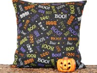 https://www.etsy.com/ca/listing/248095602/halloween-pillow-cover-cushion-boo-black?