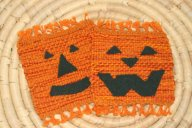 https://www.etsy.com/ca/listing/459039232/pumpkin-coasters-jack-o-lantern-mug-rugs?