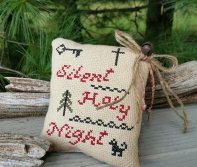 https://www.etsy.com/ca/listing/110716943/primitive-silent-holy-night-cross-stitch?