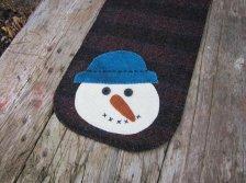 https://www.etsy.com/ca/listing/488803915/snowman-wool-penny-rug-wool-penny-rug?