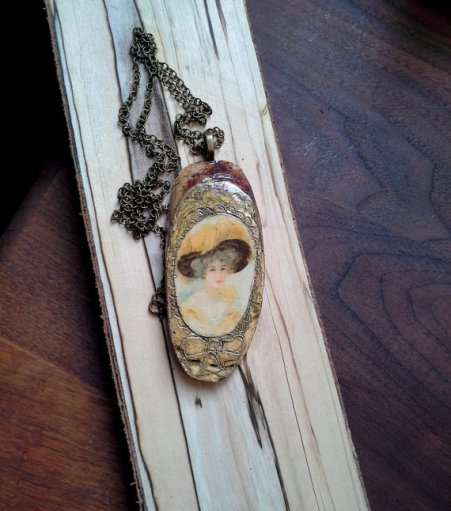 https://www.etsy.com/ca/listing/489922949/decoupaged-necklace-hand-accented-with?