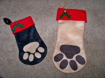 https://www.etsy.com/ca/listing/82759506/paw-print-christmas-stocking-for-your?