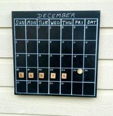 https://www.etsy.com/ca/listing/252395056/magnetic-chalkboard-reusable-calendar?