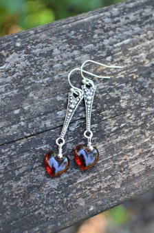 https://www.etsy.com/ca/listing/292153611/heart-of-glass-earrings-silver-earrings