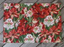 https://www.etsy.com/ca/listing/481061169/christmas-amaryllis-fabric-placemats?