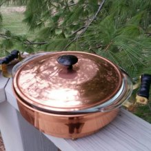 https://www.etsy.com/ca/listing/259836504/coppercraft-guild-copper-casserole-set?