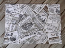https://www.etsy.com/ca/listing/454574118/newspaper-fabric-placemats-quilted?