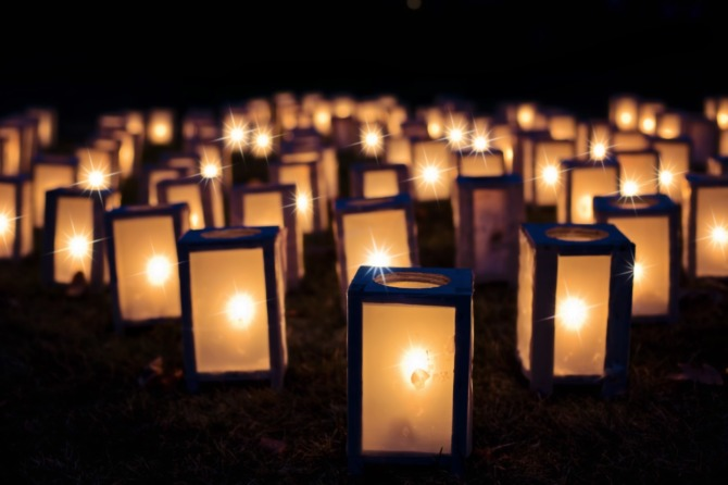 Home - lanterns