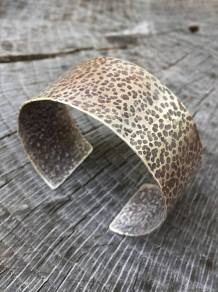 https://www.etsy.com/ca/listing/521834312/hammered-sterling-silver-cuff-bracelet?
