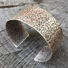 https://www.etsy.com/ca/listing/521834312/hammered-sterling-silver-cuff-bracelet?