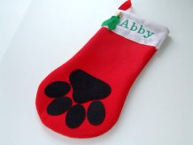 https://www.etsy.com/ca/listing/171637785/paw-print-christmas-stocking?