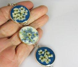 https://www.etsy.com/ca/listing/458857660/pressed-flower-bracelet-adjustable-real?