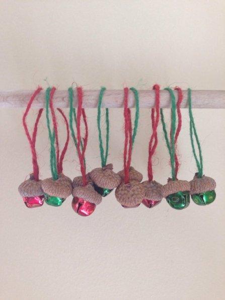 https://www.etsy.com/ca/listing/556123475/jingle-bell-acorn-ornaments-with-jute?
