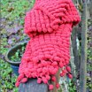 https://www.etsy.com/ca/listing/69590136/plush-red-pompom-scarf-soft-and-warm?