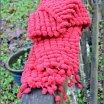 https://www.etsy.com/ca/listing/69590136/plush-red-pompom-scarf-soft-and-warm?