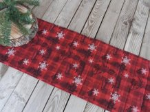 https://www.etsy.com/ca/listing/576841761/winter-cabin-table-runner-quilted-fabric?