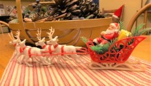 https://www.etsy.com/ca/listing/650806996/santa-sleigh-pulled-by-4-white-reindeer?