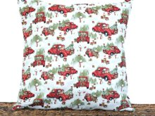 https://www.etsy.com/ca/listing/658184257/red-truck-christmas-pillow-cover-cushion?