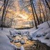 https://www.etsy.com/ca/listing/494428538/winter-photography-golden-creek-sunset?