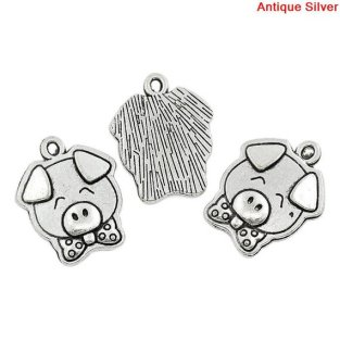 https://www.etsy.com/ca/listing/233642689/40-pig-charms-cute-bowtie-farm-animal?